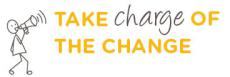 Take charge of the change