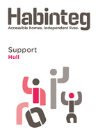 Download Habinteg's Hull support leaflet