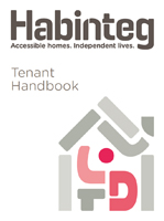 Download a PDF version of the Tenant Handbook