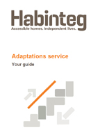 Download the PDF version of our adaptations service guide