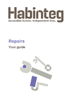 Download Habinteg's repairs guide