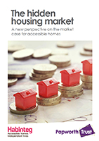 The hidden housing market: a new perspective on the market case for accessible homes